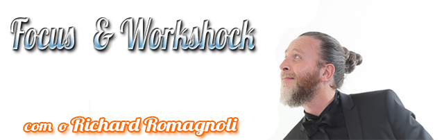 workshock richard romagnoli